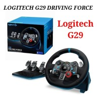 edde94e29ee Logitech G29 Driving Wheel For Playstation - Steering Wheel Logitech