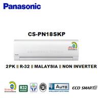 AC PANASONIC PN18SKP 2 PK PLUS PASANG FREE ONGKIR DEPOK