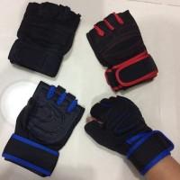 Sarung tangan TRX002 Busa/sarung tangan/gym/fitness/barbel/sabuk/nike