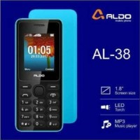 HP ALDO AL-38