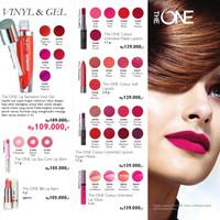 The One Colour Soft Lipstick