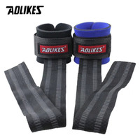 AOLIKES WRIST HAND BAND WRAP WRAPS STRAP STRAPS FITNESS GYM