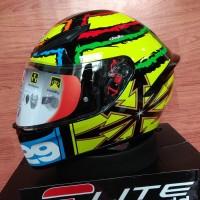 Helm AGV K1 Andrea Iannone