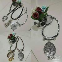 Harga kalung lilit tunggal liontin | Pembandingharga.com