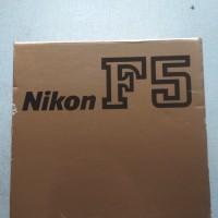 Kamera F5 nikon