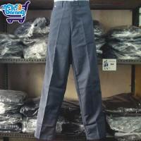 Celana Panjang Abu SMA - Seragam Sekolah SMA - Celana SMA Abu Panjang