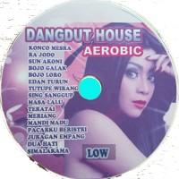Harga cd aerobic dangdut house konco mesra low   antitipu.com