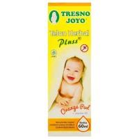 Tresno Joyo Minyak Telon Herbal Plus Orange 60ml