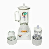 New! Blender Beling 3In1 Bl102Gs Miyako Limited