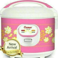Dijual Cosmos Magic Com Crj3306 Crj 3306 Rice Cooker 1,8L Murah