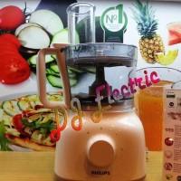 Sale! Pengolah Makanan / Food Processor Philips Hr 7627 Hot