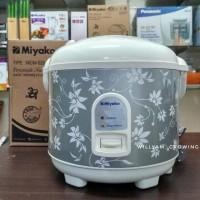 Jual Rice Cooker Miyako Magic Warmer Plus, Mcm 528 Promo