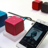 Jual Sony Spekaer Bluetooth Srs-X11 Portable Garansi Resmi Diskon