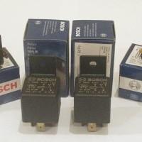 Relay Pemutus Kaki 5 BOSCH untuk Alarm / Lampu..ORIGINAL T19
