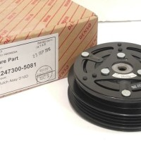 Magnet Clucth/ Magnet Pully AC Avanza/ Xenia 1.3.. Original Denso T19