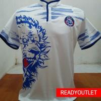 Kaos Arema FC Singo Edan 11318