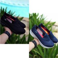 Sepatu Wanita Skechers GoWalk 4 Kindle