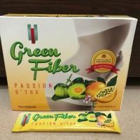 Green Fiber Passion D'tox