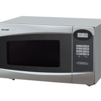 SHARP MICROWAVE R-230R(S)
