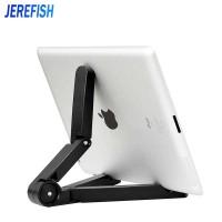 Harga jerefish universal phone tablet adjustable holder foldable tripod | antitipu.com
