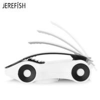 Harga jerefish car holder universal phone holder dashboard adjustable | antitipu.com