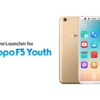 Oppo F5 Youth Limited