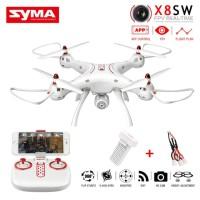 Drone Syma X8SW FPV Wifi - Drone Murah