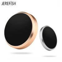 Harga jerefish universal car magnetic phone holder dock for iphone 6s 7 | antitipu.com