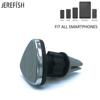 Harga jerefish universal car phone holder magnetic air vent mount stand 360 | antitipu.com