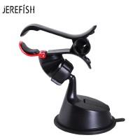 Harga jerefish universal car phone holder stand cell sucker holder 360 | antitipu.com