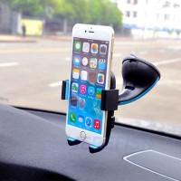 Harga jerefish universal car phone holder mount windshield sucker for | antitipu.com