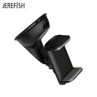 Harga jerefish universal car windshield mount holder stands phone car | antitipu.com