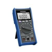 Digital Multimeter Hioki DT4253 Alat Ukur Akurat Akuras Grosir
