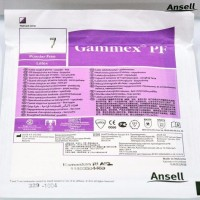 murah Ansell Gammex Sarung Tangan Surgical Gloves Powder FREE