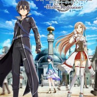 Sword Art Online Hollow Realization [GAME PC LAPTOP]