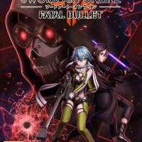 Sword Art Online Fatal Bullet SAO [GAME PC LAPTOP]