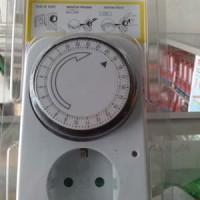 Saklar Timer 24 Jam kaiser /stop kontak Timer / stop kontak Otomatis