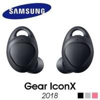 Samsung Gear Icon X 2018 - Garansi Resmi
