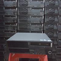 Komputer cpu core i5 Lenovo Mini Series i5 2400 Desktop Gen2 Murah