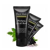 New Shills Black Mask / Purifying Peel Off Mask