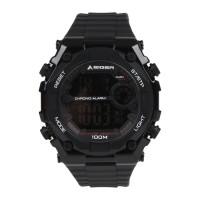 Jual Jam Tangan Pria & Wanita Eiger LCD Watch YP11538 Original