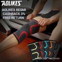 1 Piece AOLIKES Knee Brace Kneebrace Knee Support Deker Lutut Aolikes
