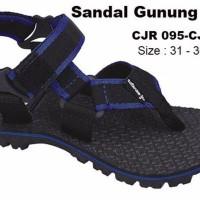 Terbaru Sandal Gunung Anak Trendy sandal gunung pria dan wanita senda