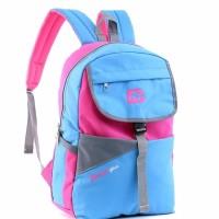 terbaru Tas Ransel Wanita Backpack Sekolah Remaja