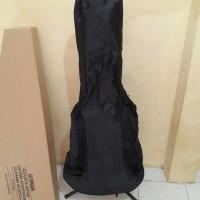 Softcase Softcase/Tas Gitar Akustik Yamaha Jumbo New Murah