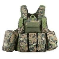 EKLUSIF rompi ciras body vest impor tactical military airsoft