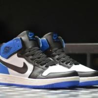 Sepatu Sport Pria Terbaru Nike Airmax Basket  ( Sepatu Olahraga,