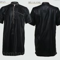 GAMIS PRIA ZAIN Model List/ Baju Gamis Pria / GRATIS Peci Rajut