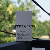 SAMSUNG GALAXY J2 PRIME GOLD GARANSI RESMI