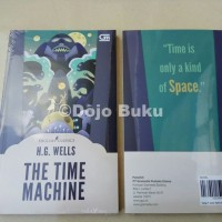 English Classics: The Time Machine by H.g. Wells